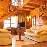 Lesnoy Cottage