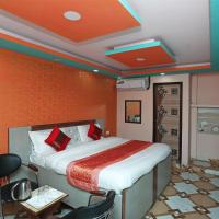 Acclaim Hotels (a unit of Anvi Hotels )