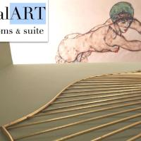 Pal ART rooms & suite