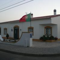 Hotel Pulo do Lobo
