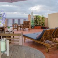 LivingtheOcean & Big Terrace