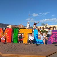 Encanto Zapoteco