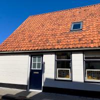 fijn familiehuisje centrum Egmond aan Zee