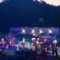 Love Inn Nagzira Resorts