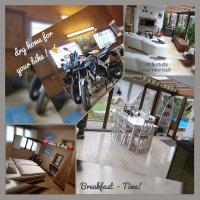 Biker - Room