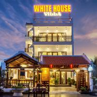 White House Villa Hoi An