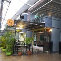 Lakeside Hostel At Masariang