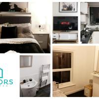 Tudors Coventry Townhouse Four Bedrooms