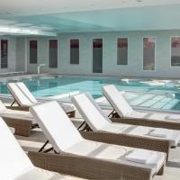 德拉巴酒店- 海水療法