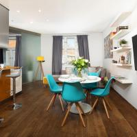 Designer Vinohrady Apartments