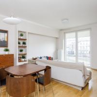 Dom & House - Apartments Dabrowskiego