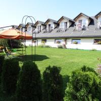 Pensjonat Tajemniczy Ogród