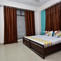 OYO Home 35401 Modern 1BHK Apartment Solan