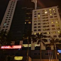 TravelQube Ariva Kuching Homestay
