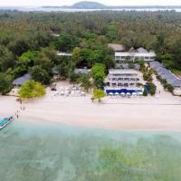 Seri Resort Gili Meno