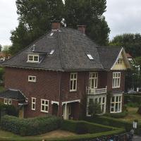 Villa de Ophir Appartement D