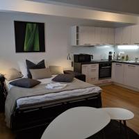 AP 1 - Hradec Apartments, Overnight Simply