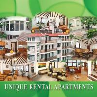 Unique Rental Apartments