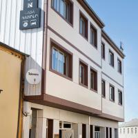 Booking.com: Hotel San Antolín. Prenota ora il tuo hotel!