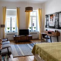 Boutique Prater Apartments Vienna