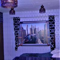 Apartament Dubaj