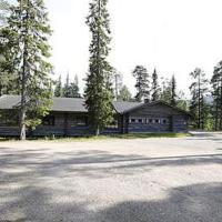 Holiday Home Metsä-luosto