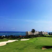Okinawa Resort Condominium Onnason