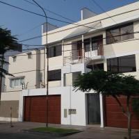 Departamento en el centro de San Borja (Rubens)