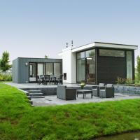 Holiday Home DroomPark Buitenhuizen.2