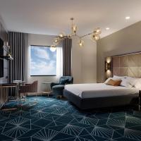 Doubletree By Hilton Napier Hotel & Suites