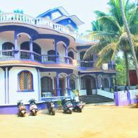 DE SOUZA GUEST HOUSE