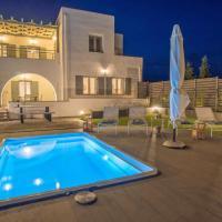 Villa Azzurro Villa