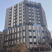 CitiGO Zhangye Road Hotel