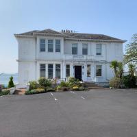 Crescent Lodge, 4 May Street