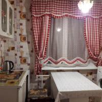 Апартаменты на Ярославской