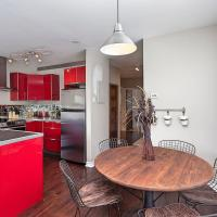 540A · Sunny Halifax Charm - Walk To The Ocean + Downtown