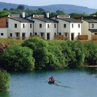 Holiday Home Ballyhass Lakes.1