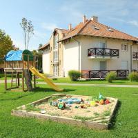 Apartment Balaton A2026