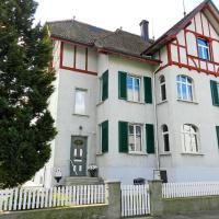 Apartment Morgenstrasse
