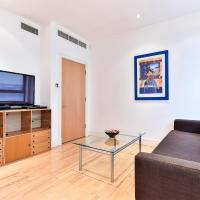 Apartment Prospero.4