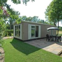Holiday Home De IJsvogel.2