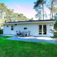 Holiday Home Droompark de Zanding.31