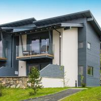 Holiday Home Loch Tay