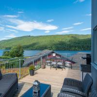 Holiday Home Tay Loch