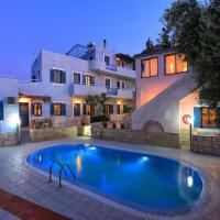 Apartment Stelva Villas Studio Land View