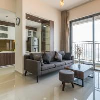 Hightview Apartment, Top Floor, Near Ben Thanh market