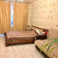 Апартаменты в центре Воткинска