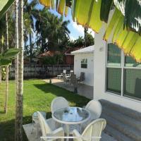 Villa in South River Drive Miami Florida