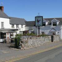 Castle Hill Bungalow, Horton