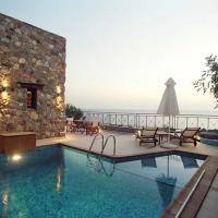 Villa Meliti is a luxury villa with the sea just a breath away.
